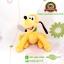 ตุ๊กตา หมาพลูโต Pluto ท่านั่ง 10 นิ้ว [Disney] thumbnail 1