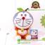 ตุ๊กตา โดเรม่อน ชุดส้ม 7 นิ้ว [Fujiko Pro] thumbnail 1