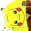 หมอนรองคอปิกาจู Pikaju [Pokémon] thumbnail 3