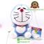 ตุ๊กตา โดเรม่อน หลับตาสีฟ้า Doraemon 7 นิ้ว [Fujiko Pro] thumbnail 1