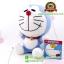 ตุ๊กตา โดเรม่อน หลับตาสีฟ้า Doraemon 7 นิ้ว [Fujiko Pro] thumbnail 2