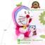 ตุ๊กตา โดเรม่อน ชุดสตอเบอรี่ 7 นิ้ว [Fujiko Pro] thumbnail 3