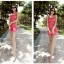 ชุดว่ายน้ำวันพีช มีฟองน้ำเสริม+ด้านในเป็นกางเกงขาสั้น thumbnail 2