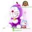 ตุ๊กตา โดเรม่อน ชุดมังคุด 7 นิ้ว [Fujiko Pro] thumbnail 2