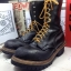 Vintage Red wing 2218 logger มือสองของแท้ made in USA size 7.5D thumbnail 3