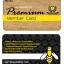 บัตรพลาสติก 0.76 บัตรผิวมัน ขนาดเอทีเอ็ม thumbnail 1