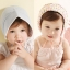 Baby Touch หมวกผูก ลายผลไม้ (Hat - EF) thumbnail 6