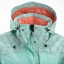 QUECHUA Women's Waterproof Jacket (Sky Blue) thumbnail 8