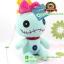ตุ๊กตา Scrump Standard 8 นิ้ว [Disney Stitch] thumbnail 3