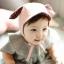 Baby Touch หมวกผูกปิดหู กวางน้อย (Hat - EA) thumbnail 6