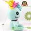 ตุ๊กตา Scrump Standard 8 นิ้ว [Disney Stitch] thumbnail 4
