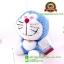 ตุ๊กตา โดเรม่อน นั่งตาหัวใจ ผ้าขนหนู 7 นิ้ว [Fujiko Pro] thumbnail 2