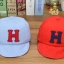 Baby Touch หมวกเด็ก แก๊ปตัวอักษร H (Hat - AN) thumbnail 2