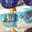 Knockaround Premiums Sunglasses - Blue Monochrome thumbnail 6