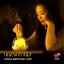 Lovely Birdcage Lamp โคมไฟกรงนก เปิดปิดระบบสัมผัส สีเหลือง thumbnail 5