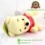 ตุ๊กตา หมีพูห์ Baby Pooh ตัวอ้วน 8 นิ้ว [Disney] thumbnail 4