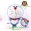 ตุ๊กตา โดเรม่อน นั่ง ปากจู๋สีฟ้า 7 นิ้ว [Fujiko Pro] thumbnail 1