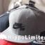 Nike SB Icon Snapback - Tumbled Gre / Black thumbnail 2
