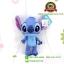 ตุ๊กตา สติ๊ด Stitch ตาหัวใจ ท่ายืน 8 นิ้ว [Disney Stitch] thumbnail 1