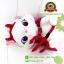 ตุ๊กตาแมวมารี Devil 10 นิ้ว [Disney] thumbnail 5