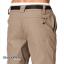 Craghoppers Nosilife Stretch Convertible Men Trousers - Pebble thumbnail 5