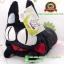 เบาะรองนั่ง แมว Myoo สีดำ [Raska แท้] thumbnail 1