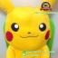 ตุ๊กตาปิกาจู [Pikaju] 20 นิ้ว [Pokémon] thumbnail 4