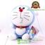 ตุ๊กตา โดเรม่อน นั่ง ปากจู๋สีฟ้า 7 นิ้ว [Fujiko Pro] thumbnail 2