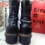Vintage Red wing 2218 logger มือสองของแท้ made in USA size 7.5D thumbnail 8