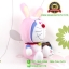 ตุ๊กตาโดเรม่อน 12 นักษัตร ท่านั่งปีกระต่าย 7 นิ้ว [Fujiko Pro] thumbnail 4