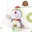 ตุ๊กตาโดเรม่อน 12 นักษัตร ท่านั่งปีไก่ 7 นิ้ว [Fujiko Pro] thumbnail 2