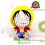 ตุ๊กตา ลูฟี่ One Piece [DEX] 12 นิ้ว (S) thumbnail 1