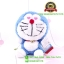 ตุ๊กตา โดเรม่อน นั่งตาหัวใจ ผ้าขนหนู 7 นิ้ว [Fujiko Pro] thumbnail 1