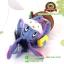 อียอร์ Music Box 6.5 นิ้ว [Disney] thumbnail 4