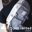 Herschel Eighteen Hip Pack - Grey/Lunar Rock thumbnail 4