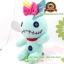 ตุ๊กตา Scrump Standard 6 นิ้ว [Disney Stitch] thumbnail 2