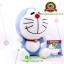 ตุ๊กตา โดเรม่อน หลับตาสีฟ้า Doraemon 7 นิ้ว [Fujiko Pro] thumbnail 3