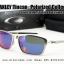 Oakley TINCAN : Satin Chrome / Positive Red Iridium Polarized thumbnail 2