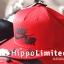 Nike Air Pivot True Snapback - University Red/Black thumbnail 2