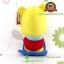 ตุ๊กตา Cutie Pooh Snowboard 9 นิ้ว [Disney] thumbnail 5