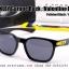 Oakley Garage Rock VR46 Collection - Polished Black / Grey Lens thumbnail 2