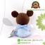 ตุ๊กตามิกกี้เมาส์เบบี้ 6.5 นิ้ว [Mickey Mouse] thumbnail 4