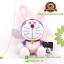 ตุ๊กตาโดเรม่อน 12 นักษัตร ท่านั่งปีกระต่าย 7 นิ้ว [Fujiko Pro] thumbnail 1
