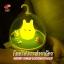 โคมไฟกระต่ายน้อย สุดน่ารัก เปิดปิดระบบสัมผัส สีส้ม thumbnail 5