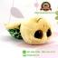 ตุ๊กตาเต่า TY สีเหลือง ตาสีส้ม 17 CM [TY] thumbnail 6