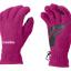 Columbia Women's Thermarator™ Fleece Glove - Bright Plum thumbnail 1