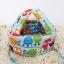 Baby Touch หมวกเด็กกันน็อค ลายนกฮุก (Hat - HA) thumbnail 3