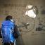 Columbia Trail Elite 35L Backpack (Hyper Blue) thumbnail 12