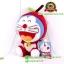 ตุ๊กตา โดเรม่อน ชุดแอ๊ปเปิ้ล 7 นิ้ว [Fujiko Pro] thumbnail 2