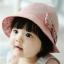 Baby Touch หมวกปีกรอบ ใส่ได้สองด้าน ลายวงกลม (Hat - DF) thumbnail 5